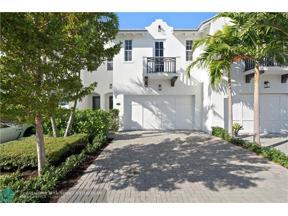 Property for sale at 910 Hamilton Ln Unit: 910, Delray Beach,  Florida 33483