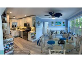 Property for sale at 2751 NE 16th St, Pompano Beach,  Florida 33062