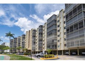 Property for sale at 300 Diplomat Pkwy Unit: 811, Hallandale,  Florida 33009
