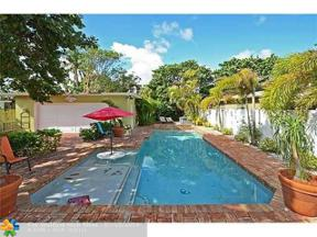 Property for sale at 2309 N Atlantic Blvd, Fort Lauderdale,  Florida 33305