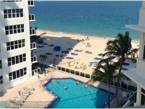 Property for sale at 3600 Galt Ocean Dr Unit: 3C, Fort Lauderdale,  Florida 33308