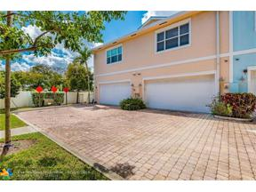 Property for sale at 32 NE 23rd Ave, Pompano Beach,  Florida 33062