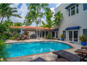 Property for sale at 3052 Center Av, Fort Lauderdale,  Florida 33308