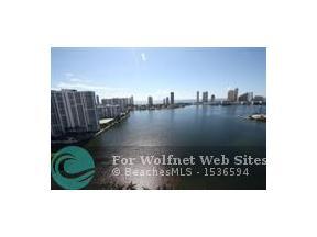 Property for sale at 3370 Hidden Bay Dr Unit: 2508, Aventura,  Florida 33180
