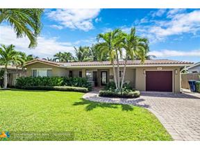Property for sale at 2000 NE 26th Dr, Wilton Manors,  Florida 33306
