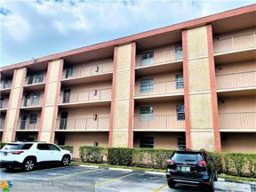 Property for sale at 3001 NW 48th Ave Unit: 445, Lauderdale Lakes,  Florida 33313