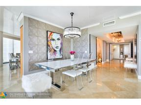 Property for sale at 333 Las Olas Way Unit: 3802, Fort Lauderdale,  Florida 33301