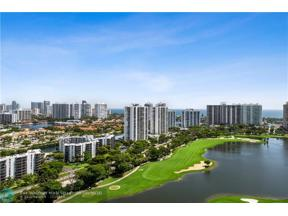 Property for sale at 20225 NE 34th Ct Unit: 2718, Aventura,  Florida 33180