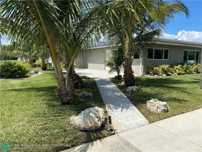 Property for sale at 2681 NE 16th St, Pompano Beach,  Florida 33062
