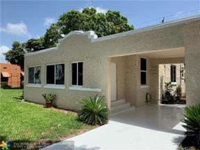 Property for sale at Miami,  Florida 33127