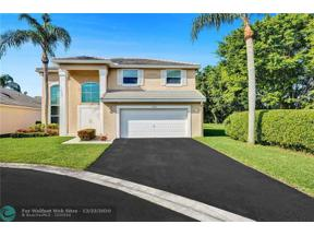 Property for sale at 5543 NW 53rd Cir, Coconut Creek,  Florida 33073