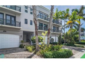 Property for sale at 10203 W Bay Harbor Drive Unit: 10203, Bay Harbor Islands,  Florida 33154