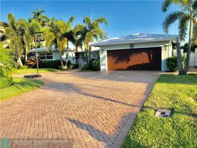 Property for sale at 2730 NE 8th Ct, Pompano Beach,  Florida 33062