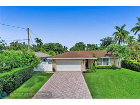 Property for sale at 2052 SW 28th Way, Fort Lauderdale,  Florida 33312
