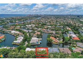 Property for sale at 120 N Compass Dr, Fort Lauderdale,  Florida 33308