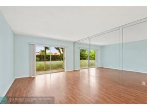 Property for sale at 2191 NE 68th St Unit: 410, Fort Lauderdale,  Florida 33308
