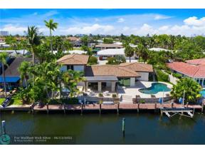 Property for sale at 2813 NE 28th St, Fort Lauderdale,  Florida 33306