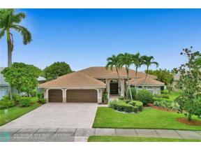 Property for sale at 5063 Kensington Cir, Coral Springs,  Florida 33076