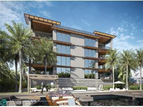 Property for sale at 1507 SE 15 Unit: PH-503, Fort Lauderdale,  Florida 33316