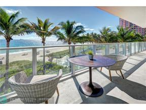 Property for sale at 2200 N Ocean Blvd Unit: N204, Fort Lauderdale,  Florida 33305