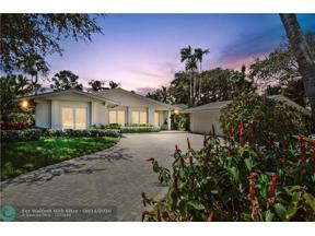 Property for sale at 52 Cayuga Rd, Sea Ranch Lakes,  Florida 33308