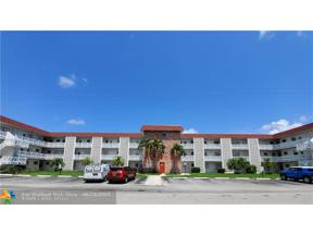 Property for sale at 1310 Nw 43rd Unit: 105, Lauderhill,  Florida 33313