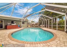 Property for sale at 6816 NW 25th Way, Fort Lauderdale,  Florida 33309
