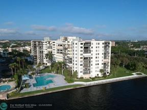 Property for sale at 2900 NE 14th Street Cswy Unit: 204, Pompano Beach,  Florida 33062