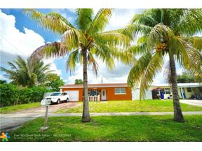 Property for sale at 7541 Eaton St, Hollywood,  Florida 33024
