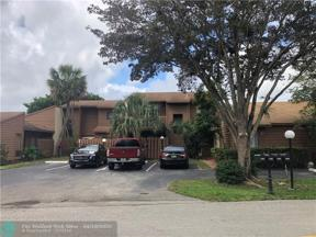 Property for sale at 6193 Pine Tree Ln Unit: C, Tamarac,  Florida 33319