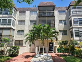 Property for sale at 1681 NW 70th Ave Unit: 208, Plantation,  Florida 33313