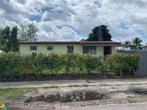 Property for sale at 11240 SW 49th St, Miami,  Florida 33165