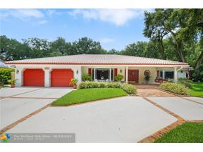 Property for sale at 3861 SW 56th Ct, Fort Lauderdale,  Florida 33312
