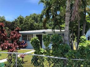 Property for sale at 6931 NW 4th Ave, Miami,  Florida 33150