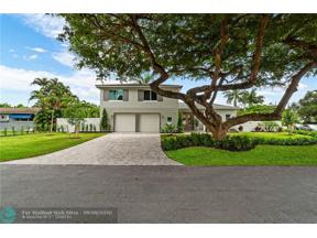 Property for sale at 2524 NE 27th Ave, Fort Lauderdale,  Florida 33305