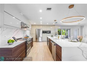 Property for sale at 3601 NE 25th Ter, Fort Lauderdale,  Florida 33308