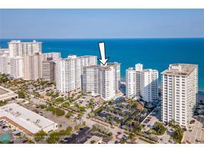 Property for sale at 3700 Galt Ocean Dr Unit: 1214, Fort Lauderdale,  Florida 33308