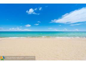 Property for sale at 2900 NE 30th St. Unit: M4, Fort Lauderdale,  Florida 33306