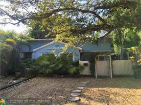 Property for sale at 1524 SE 1st St, Fort Lauderdale,  Florida 33301