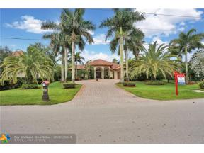 Property for sale at 12670 SW 20th St, Davie,  Florida 33325