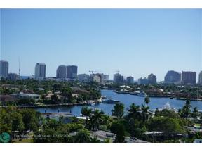Property for sale at 900 NE 18th Ave Unit: 404, Fort Lauderdale,  Florida 33304