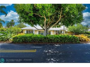 Property for sale at 2808 NE 26th Ave, Fort Lauderdale,  Florida 33306