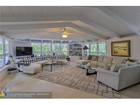 Property for sale at 2643 Barbara Dr, Fort Lauderdale,  Florida 33316
