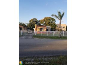 Property for sale at 1079 NW 122nd St, North Miami,  Florida 33168