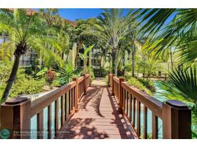 Property for sale at 5300 NE 24th Ter Unit: 317C, Fort Lauderdale,  Florida 33308