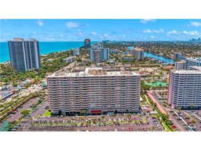 Property for sale at 3333 NE 34th St Unit: 1421, Fort Lauderdale,  Florida 33308