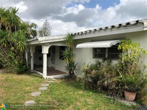 Property for sale at 2708 NE 16th Ave, Wilton Manors,  Florida 33334