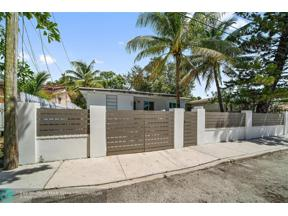 Property for sale at 261 NW 47th St, Miami,  Florida 33127