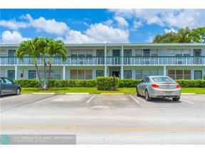 Property for sale at 180 Oakridge L Unit: 180, Deerfield Beach,  Florida 33442