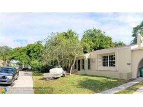Property for sale at 868 NE 82nd St, Miami,  Florida 33138